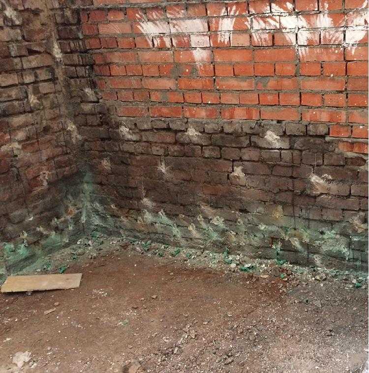 Грамотная гидроизоляция стен актуальна не только для владельца здания, но и для архитектора, который занимается его строительством. Доверьте решение проблем, связанных с подбором качественных гидроизоляционных материалов профессионалам