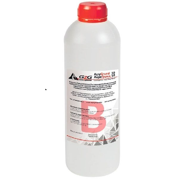 AcryGrund 20 компонент B2