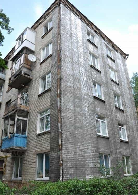 Москва, улица Бажова, дом 3 , инъектирование